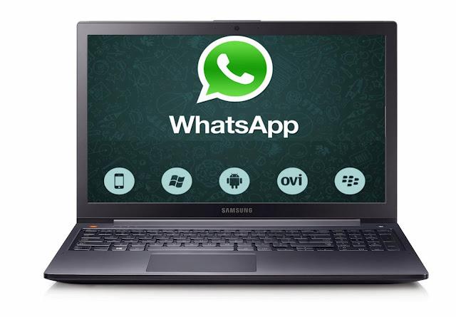 تحميل برنامج واتس اب whatsapp للكمبيوتر للاتصال المجاني برابط مباشر