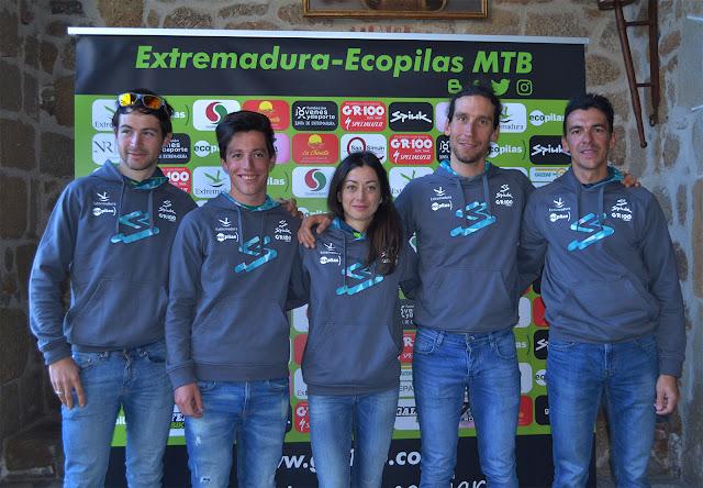 Extremadura-Ecopilas