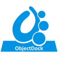 تحميل برنامج ObjectDock 2016 لتغير شكل سطح المكتب كمبيوتر