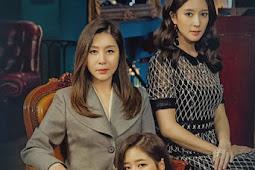 Mysterious Personal Shopper / Inhyungui Jib (2018) - Korean Drama Series