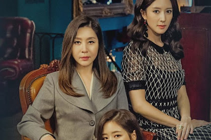 Sinopsis Mysterious Personal Shopper (2018) - Serial TV Korea