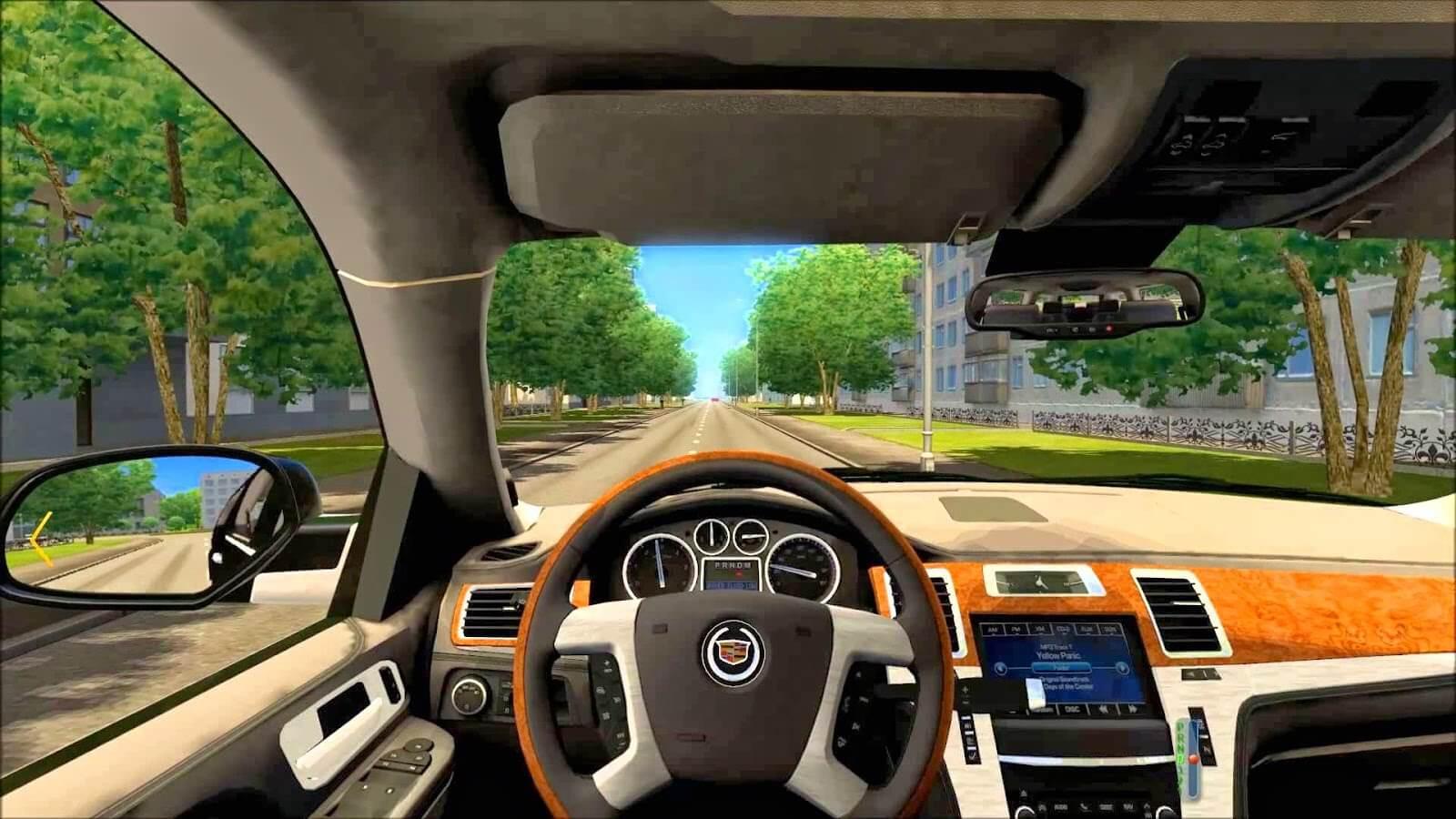 تحميل لعبة driving
