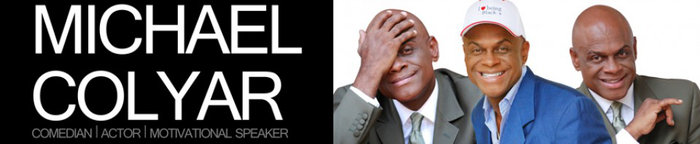 Michael Colyar Tour