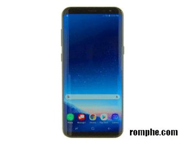 Firmware Download Free Samsung Galaxy S8 Plus SM-G955U | Romphe