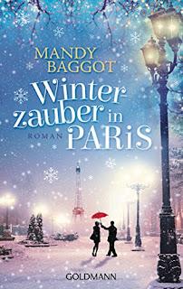 Winterzauber in Paris von Mandy Baggot