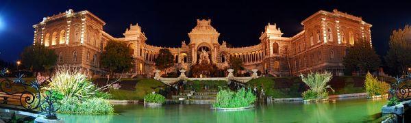 Palais Longchamp, Marseille
