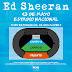 Ed Sheeran en Lima: ¡Arrasa en venta de entradas!