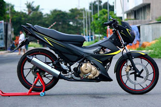 modifikasinew satria fu facelift