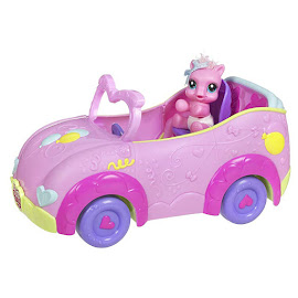 My Little Pony Pinkie Pie Newborn Cuties and Moms Family Convertible G3.5 Pony