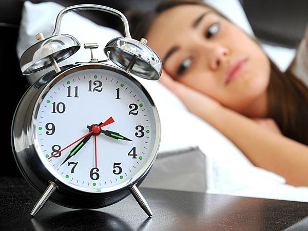 Merasa Susah Tidur? Waspadai Penyakit Karena Susah Tidur. Cek Disini
