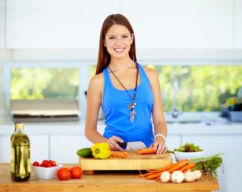 Cara Diet Sehat Yang Alami Tanpa Olahraga