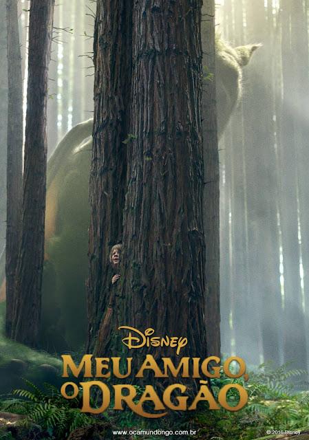 Assistir Ver filme Meu Amigo, o Dragão - Dublado HD 720p