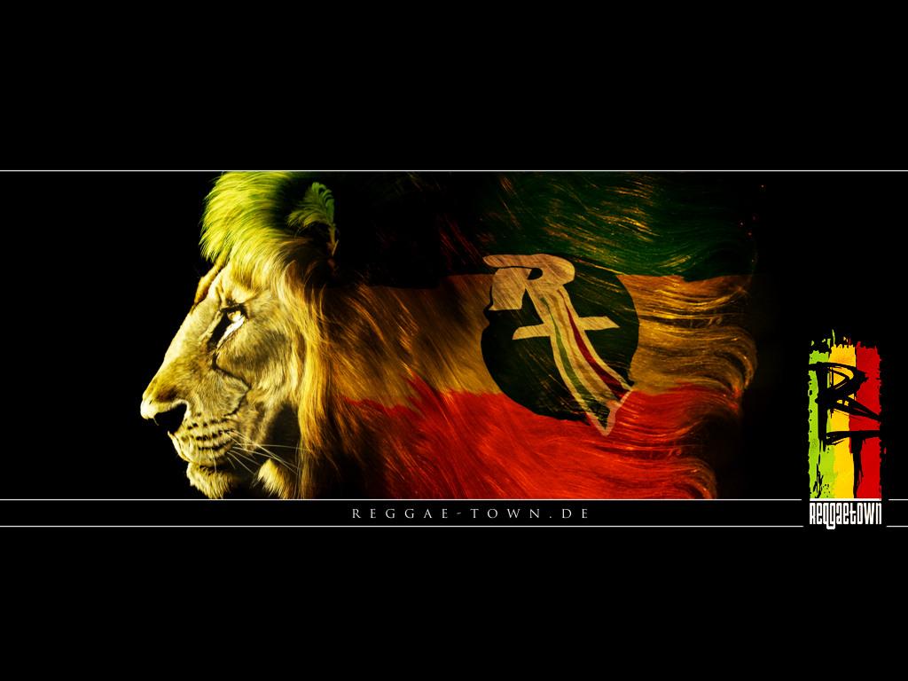 Rasta Lion Wallpaper Iphone El Movimiento Rastafari