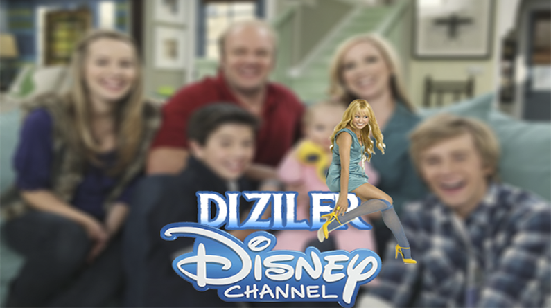 Disney Channel Dizileri