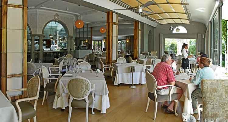 myoga restaurant