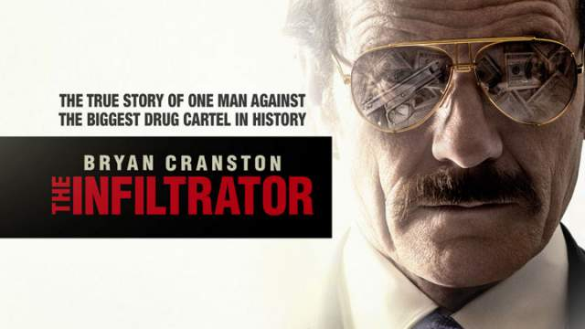The Infiltrator Full Movie Download HD DVDRip Torrent
