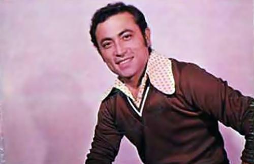 Nelson Henriquez - Saguate Cumbia
