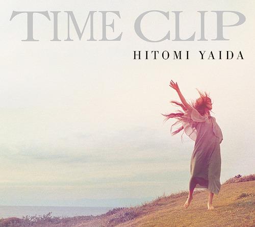 [Album] 矢井田瞳 – TIME CLIP (2016.03.02/MP3/RAR)