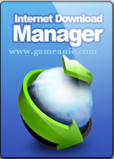 Internet Download Manager(IDM) 6.27