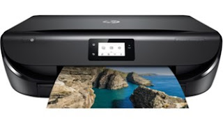 HP ENVY 5030 All-in-One Télécharger Pilote