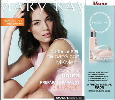 ama tu piel mary kay may-jun 2016