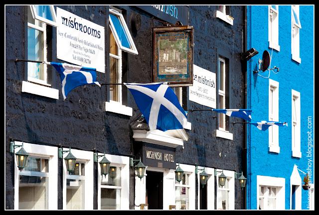 Tobermory (Escocia)