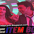 ITEM BOMB LYRICS - Kelor Kirti | Dev, Nusrat Jahan