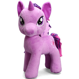 My Little Pony Twilight Sparkle Plush by Funrise
