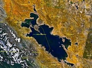 leyenda peru el lago titicaca