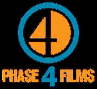 Phase 4 Films Logo