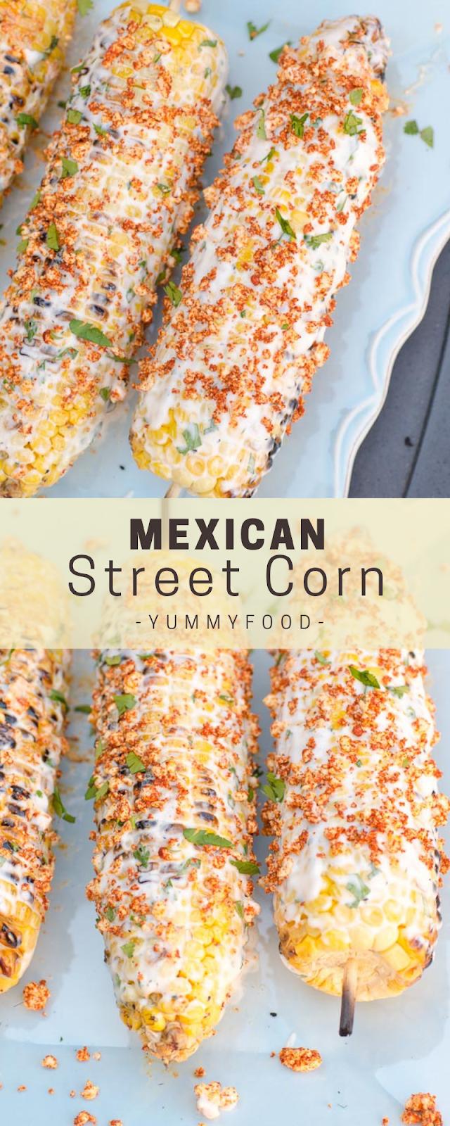 Mеxісаn Street Corn