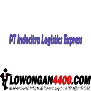 PT Indocitra Logistics Express