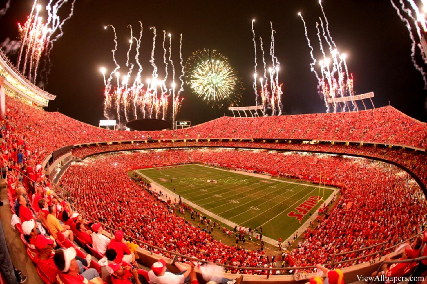 Kansas City Chiefs Desktop Images Fullhd