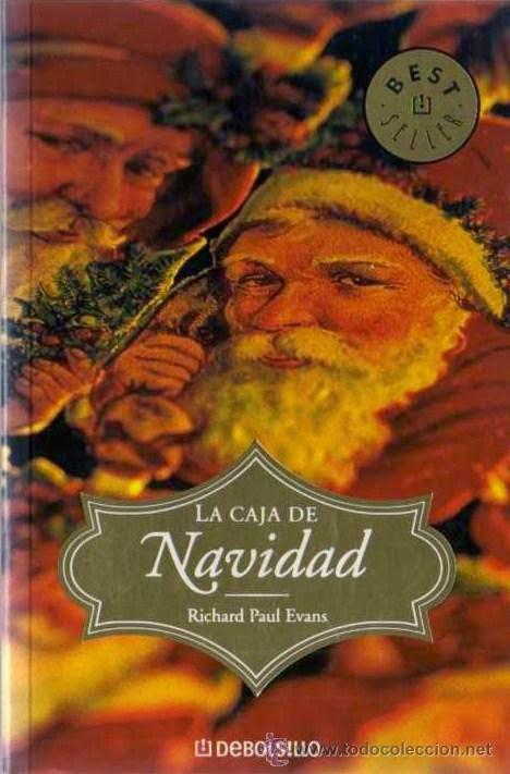 7 Libros para leer en Navidad 2018: Antes de que se valla el año