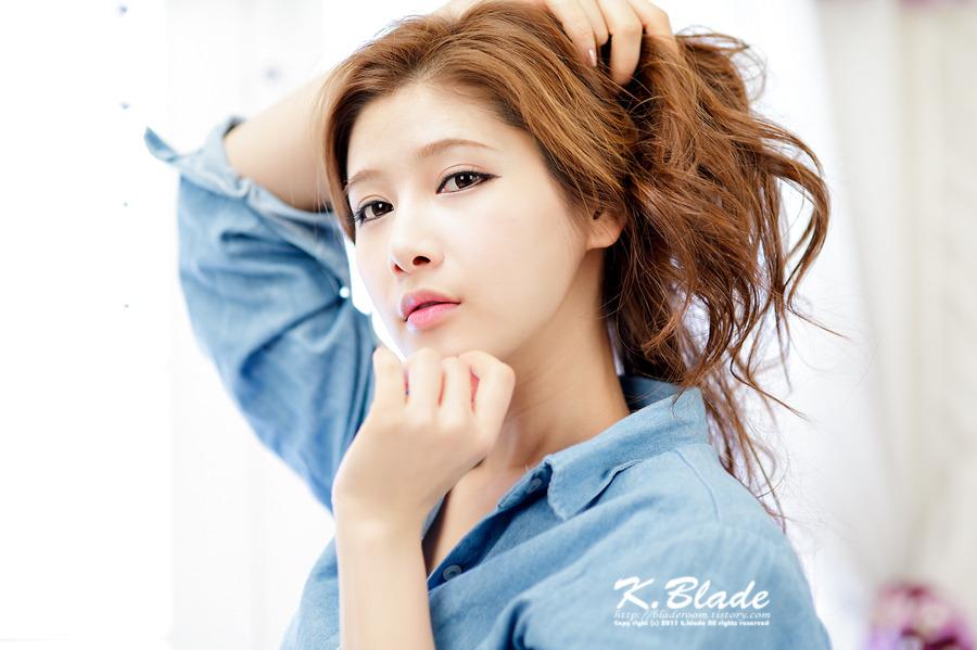 xxx nude girls: Super Classic Hwang Mi Hee