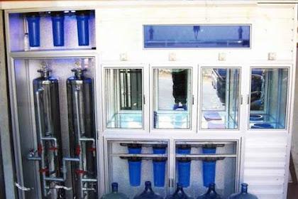 Lowongan Kerja Pekanbaru : Depot Air Minum Asri Maret 2017