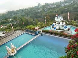 Hotel Penginapan Villa Di Puncak Tempat Wisata Dan Hotel