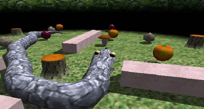تحميل لعبة الثعبان Snake للكمبيوتر برابط مباشر