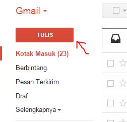 Cara Mengirim Email Banyak Tanpa Diketahui Penerima Satu Sama Lain