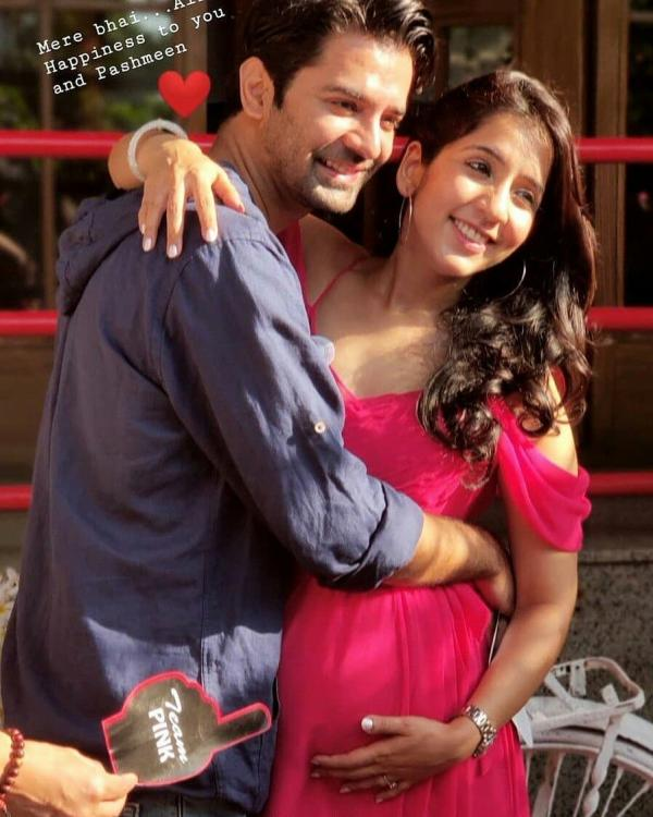 Kasauti Zindagi Ki 2:Barun Sobti and Erica Fernandes to play Anurag
