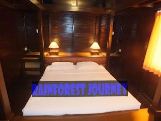 Wisata Trip Pulau Ayer
