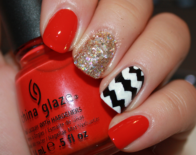 Pinterest Nail Art Designs