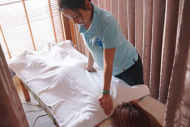 DSC02973 - 熱血採訪│人生第一次做按摩的緊張刺激就獻給裕元花園酒店alfa俱樂部