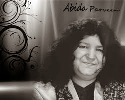 Ramooz-e-Ishq by Abida Parveen Coke Studio Version