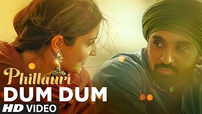 dum dum full video HD - diljit dosanjh