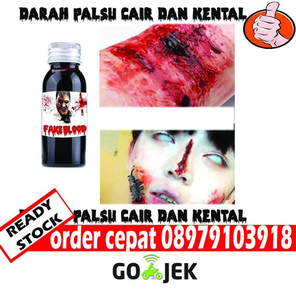 Jual Rambut Palsu Di Jakarta Jual Darah Palsu Fake Blood