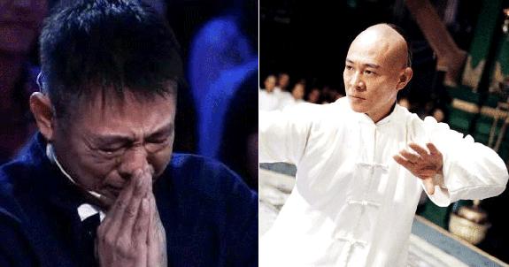 """Jet Li """"Ambruk,"""" Jutaan Penggemarnya Sedih, Jangan Pernah Pertaruhkan 30 Tahun Hidup Sebelumnya untuk Membeli 30 Tahun Hidup Berikutnya"""