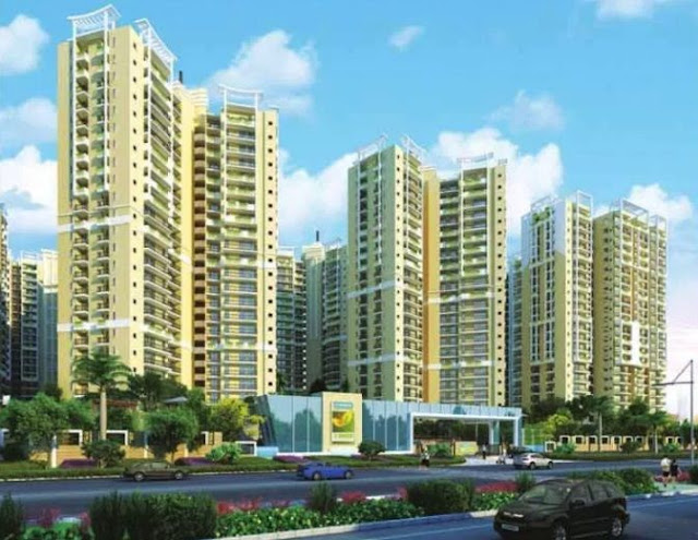 Ajnara Prime Tower Noida Extension