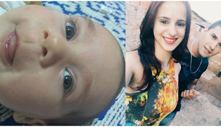 Πατέρας πυροβόλησε τον 6 μηνών γιο του επειδή η γυναίκα του αρνήθηκε να κάνει σ*ξ μαζί του