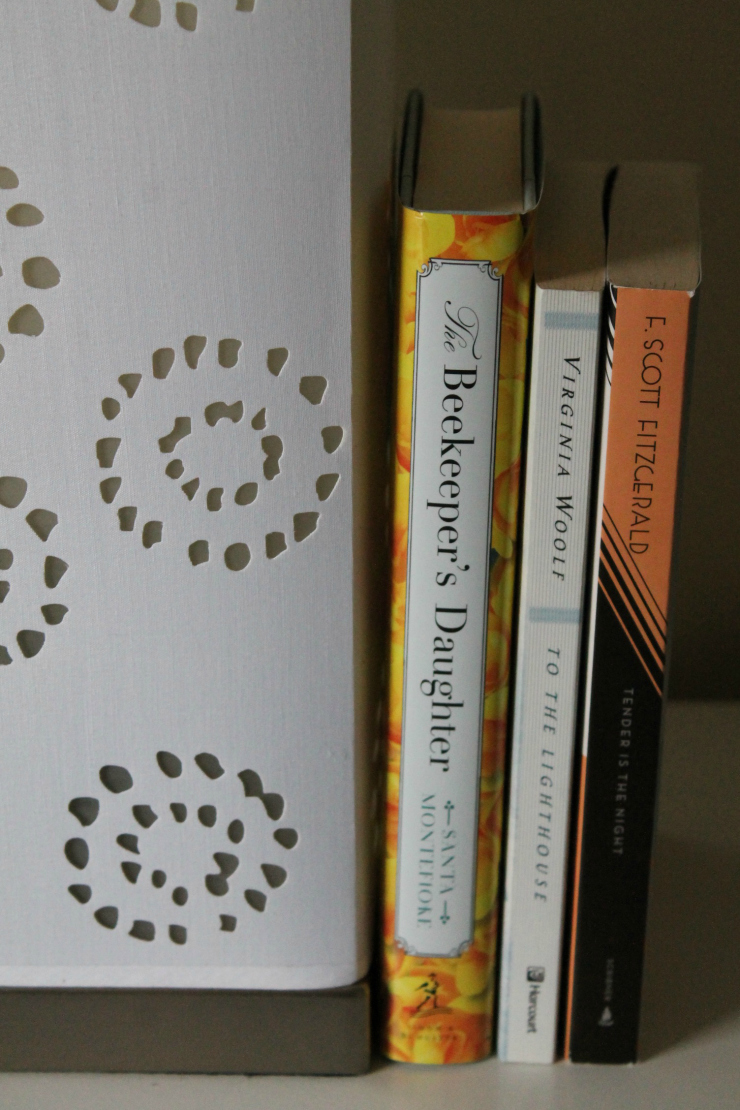 5 Things I Need to Make Time For - reading for pleasure